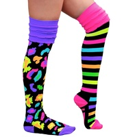MadMia Colourful Vibes Socks