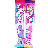 MadMia Dab Dance Unicorn Socks