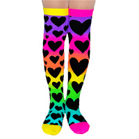 Mad Mia Sunset Socks