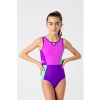 Sylvia P Reflection Leotard