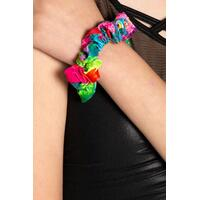 Sylvia P Jungle Warrior Scrunchie