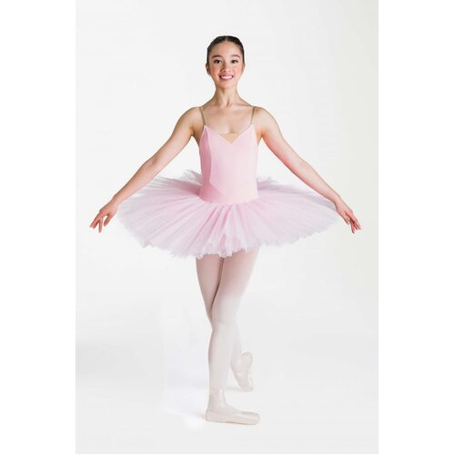Studio 7 Princess Line Full Tutu Child [Colour: Ballet Pink] [Size: Small]