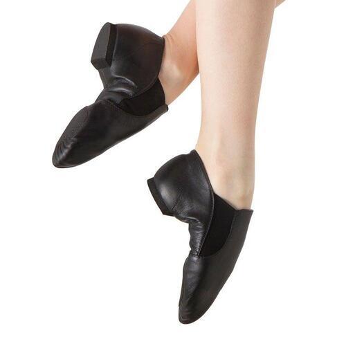 Jazz Shoes - Classic Leather Jazz Shoes