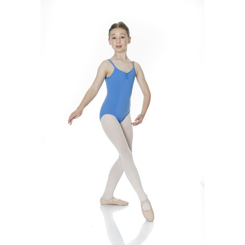 Studio 7 Premium Camisole Strap Leotard Child